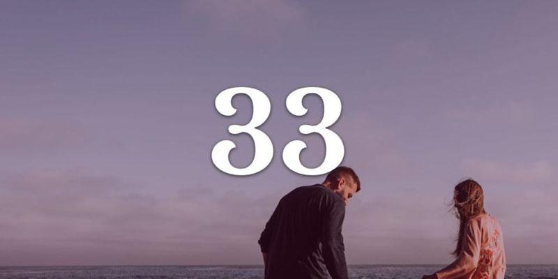 Número 33