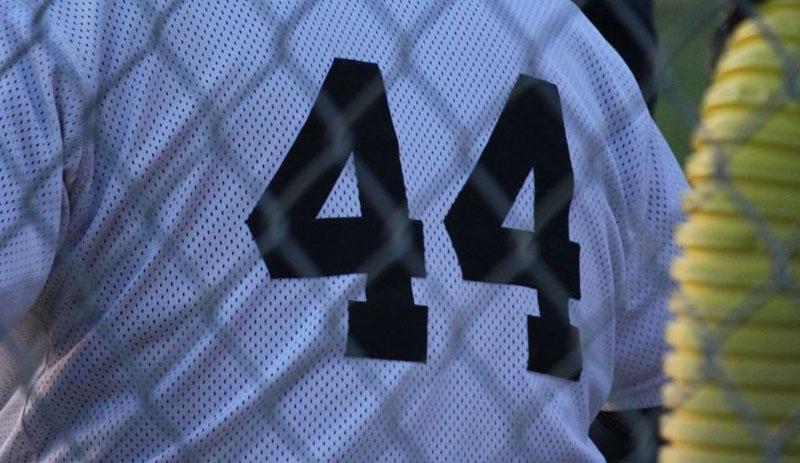 Número 44